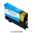 Dell V525W, V725W C ciánkék XL tintapatron /592-11816, WD13R/, 10 ml   utángyártott import termék