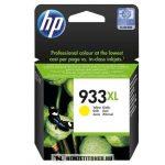 HP CN056AE Y sárga #No.933XL tintapatron, 8,5 ml | eredeti termék