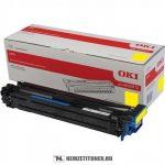 OKI C911, C931 Y sárga dobegység /45103713/, 40.000 oldal | eredeti termék