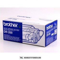 Brother DR-200 dobegység, 20.000 oldal | eredeti termék