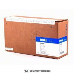 Dell P1500 toner Bk.   (Eredeti) 3K,  593-10007