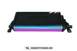 Samsung CLP-610, 660 M magenta XL toner /CLP-M660B/ELS/, 5.000 oldal   utángyártott import termék