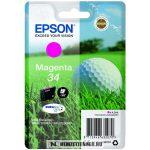 Epson T3463 M magenta tintapatron /C13T34634010/, 4,2 ml   eredeti termék