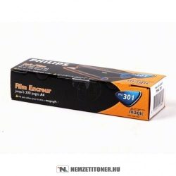 Philips PFA-301 fax fólia /906115301009/, 300 oldal   eredeti termék
