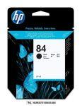 HP C5016A Bk fekete #No.84 tintapatron, 69 ml | eredeti termék