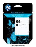 HP C5016A Bk fekete #No.84 tintapatron, 69 ml   eredeti termék