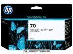 HP C9449A PBk fotó fekete #No.70 tintapatron, 130 ml | eredeti termék