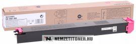 Sharp DX-25 GTMA magenta toner, 7.000 oldal | eredeti termék
