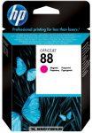 HP C9387AE M magenta #No.88 tintapatron, 10 ml | eredeti termék