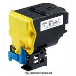 Konica Minolta MagiColor 4750 Y sárga toner /A0X5251, TNP-19Y/, 4.000 oldal | eredeti termék