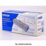 Epson EPL 6200 toner /C13S050167/, 3.000 oldal | eredeti termék