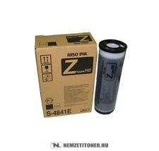 RISO RZ 970, 1070 Bk fekete tinta /S-7124E/, 2x1000 ml   eredeti termék