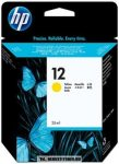 HP C4806A Y sárga #No.12 tintapatron, 55 ml | eredeti termék