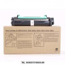 Konica Minolta Minoltafax 1600 toner /4152-613/, 8.300 oldal | eredeti termék