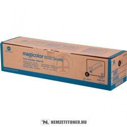 Konica Minolta MagiColor 8650DN Bk fekete toner /A0D7153/, 26.000 oldal | eredeti termék