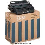 IBM Infoprint 21 toner /38L1410/, 15.000 oldal | eredeti termék