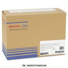 Ricoh Aficio 3224 Y sárga developer /B154-0156/, 60.000 oldal | eredeti termék