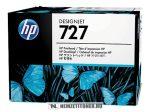 HP B3P06A nyomtatófej #No.727 | eredeti termék