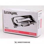 Lexmark C510 M magenta toner /20K0501/, 3.000 oldal | eredeti termék
