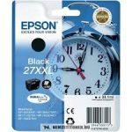 Epson T2791 XXL Bk fekete tintapatron /C13T27914010/, 34,1 ml | eredeti termék