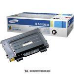 Samsung CLP-510 Bk fekete toner /CLP-510D3K/ELS/, 3.000 oldal | eredeti termék