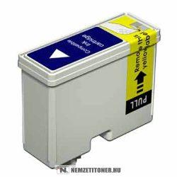 Epson S020187 Bk fekete tintapatron, 15 ml | utángyártott import termék
