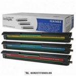 Lexmark C1200 színes dobegység /12A1455/, 13.000 oldal | eredeti termék