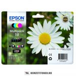 Epson T1806 multipack (T1801,1802,1803,1804) tintapatron | eredeti termék