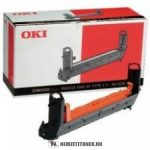 OKI C9300, C9500 Bk fekete dobegység /41963408, TYPE C5/, 30.000 oldal | eredeti termék