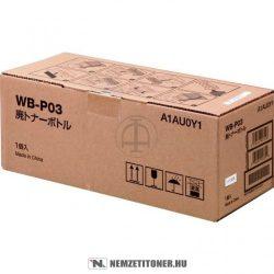 Konica Minolta Bizhub C25 szemetes /A1AU0Y1, WB-P03/, 36.000 oldal | eredeti termék