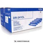 Brother DR-241 CL dobegység, 15.000 oldal | eredeti termék