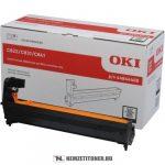 OKI C822, C831, C841 Bk fekete dobegység /44844408/, 30.000 oldal | eredeti termék