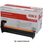 OKI C822, C831, C841 Bk fekete dobegység /44844408/, 30.000 oldal   eredeti termék