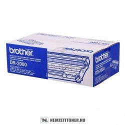 Brother DR-2000 dobegység, 12.000 oldal | eredeti termék