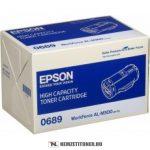 Epson Workforce AL-M300 XL toner /C13S050689/, 10.000 oldal | eredeti termék