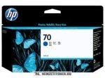 HP C9458A B kék #No.70 tintapatron, 130 ml | eredeti termék
