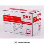 OKI C3200 M magenta dobegység /42126663/, 14.000 oldal   eredeti termék