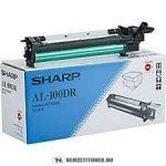 Sharp AL-100 DR dobegység, 18.000 oldal   eredeti termék