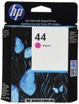 HP 51644YE Y sárga #No.44 tintapatron, 42 ml | eredeti termék