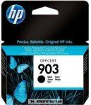 HP T6L99AE Bk fekete #No.903 tintapatron, 8 ml | eredeti termék