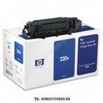 HP C9726A fuser kit 230V, 150.000 oldal | eredeti termék