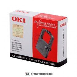 OKI ML182 festékszalag /9002303/   eredeti termék