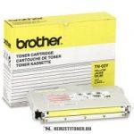 Brother TN-03 Y sárga toner, 7.200 oldal | eredeti termék