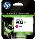 HP T6M07AE M magenta #No.903XL tintapatron, 9,5 ml | eredeti termék