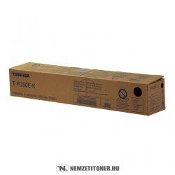 Toshiba E-Studio 2555 toner Bk fekete toner /6AJ00000114, T-FC 50EK/, 38.400 oldal   eredeti termék
