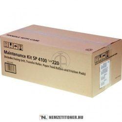 Ricoh Aficio SP 4100, 4210 maintenence kit /402816, 406643/, 90.000 oldal | eredeti termék