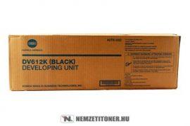 Konica Minolta Bizhub C452 Bk fekete developer /A0TK03D, DV-612K/, 1.140.000 oldal | eredeti termék