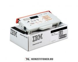 IBM Infoprint 1334 Bk fekete toner /75P5430/, 10.000 oldal | eredeti termék