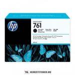 HP CM991A MBk matt fekete #No.761 tintapatron, 400 ml   eredeti termék