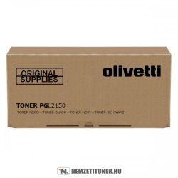 Olivetti PGL 2150 toner /B1073/, 25.000 oldal   eredeti termék